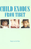 Child Exodus from Tibet