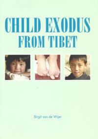 Child Exodus from Tibet
