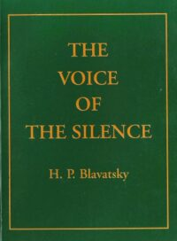 The Voice of the Silence (AA Edition) 2nd repr.