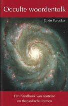 Occulte Woordentolk – Een Handboek van Oosterse en Theosofische Termen