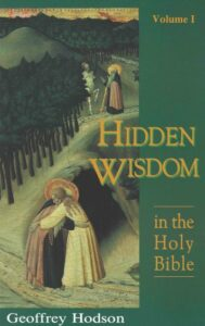 Hidden Wisdom in the Holy Bible – Volume I (Abridgement)
