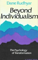 Beyond Individualism – The Psychology of Transformation