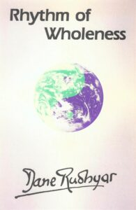Rhythm of Wholeness