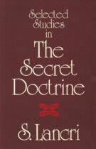 Selected Studies in 'The Secret Doctrine'