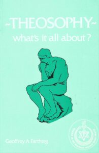 Theosophy – What's It All About?