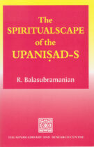 The Spiritualscape of the Upaniṣad-s