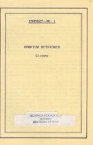 Somnio Scipionis – (Vision of Scipio)