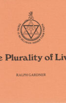 The Plurality of Lives