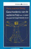 Geschiedenis van de Wetenschap – Van middeleeuwen tot negentiende eeuw