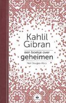 Kahlil Gibran – Een boekje over geheimen