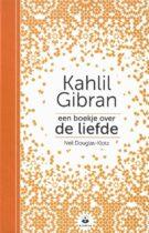 Kahlil Gibran – Een boekje over de liefde