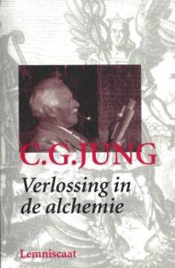 Verlossing in de alchemie, tweede deel van Psychologie und Alchemie