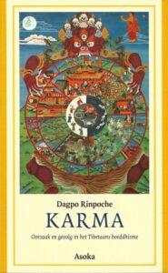Karma – Oorzaak en gevolg in het Tibetaans boeddhisme
