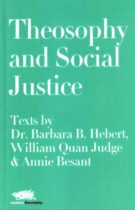 Theosophy and Social Justice