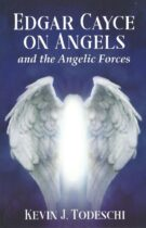 Edgar Gayce on Angels and the Angelic Forces
